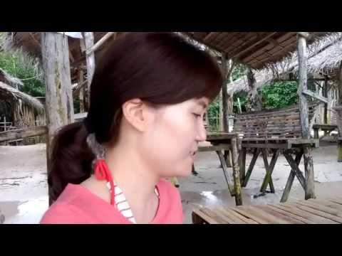 Philippines Trip - Pristine Beach Palawan