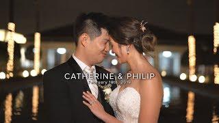 Cat & Philip's Wedding Film shot on Sony a7RIII a7R II a6500