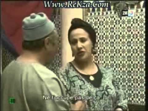 aldiya الفيلم المغربي الدية