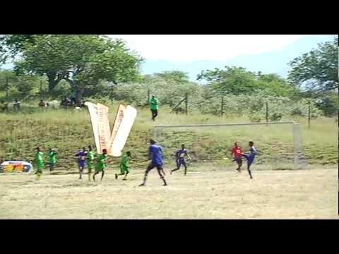 Msholozi Soccer Tournament in Nkandla