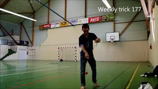 Weekly trick 177