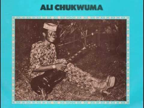 Ali Chukwuma ~ Ezi Okwu Bu Ndu