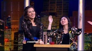 download lagu Jenius Raisa Dan Isyana Berhasil Berkali-kali Jawab Tebak Gambar gratis