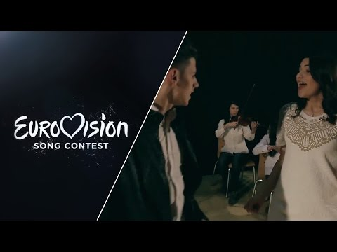 Chain of Lights (Eurovision 2015, San Marino)