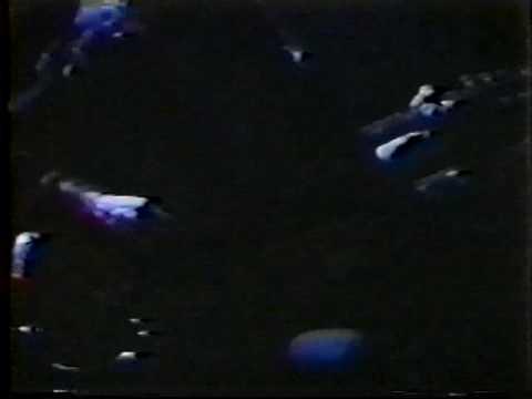 Def Leppard Bringin on the Heartbreak Mountain View 1988