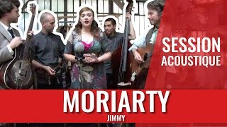 "Moriarty ""Jimmy"" acoustique"