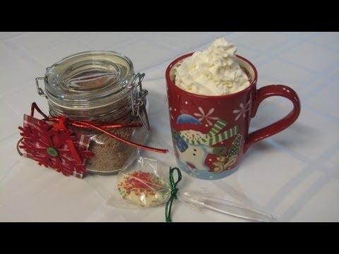 Hot Chocolate Mix - Lynn's Recipes