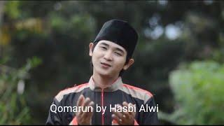 Qomarun cover Hasbi Alwi (Official Video Clip)