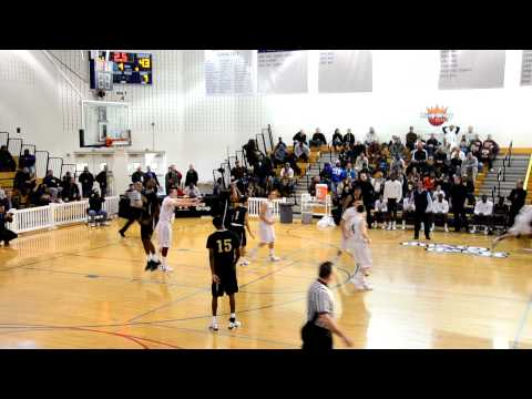 12 | Rutgers Preparatory School ( New Jersey ) Vs Hudson Catholic High School ( New Jersey )
