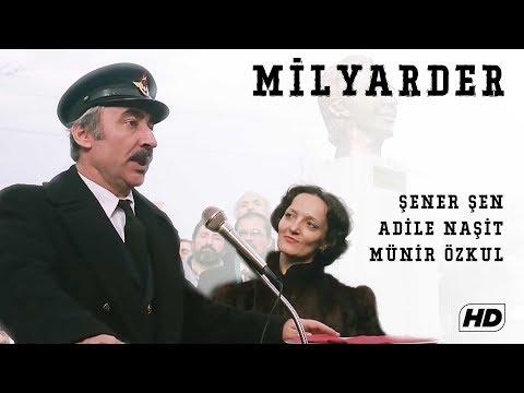 Eski Filmler - Milyarder | Full HD Tek Parça İzle