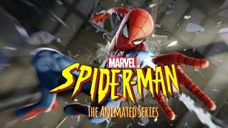 Spider-Man PS4 - The Animated Series Theme