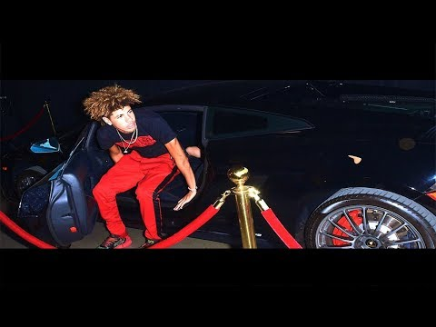 Lonzo Ball - Melo Ball 1 feat. Kenneth Paige (Official Music Video)