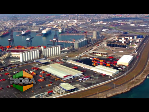 RICSA - Recinto Fiscal en Veracruz - Soluciones para tu carga