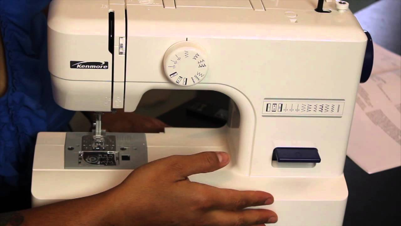 BEST sewing machine for beginners! - YouTube