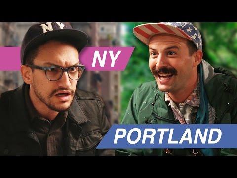 If Cities Were Your Boyfriend
