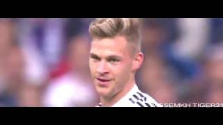 Joshua Kimmich Vs Frane Uefa Nations Away 720 HD (16-10-2018) By WISSEMKH TIGER31