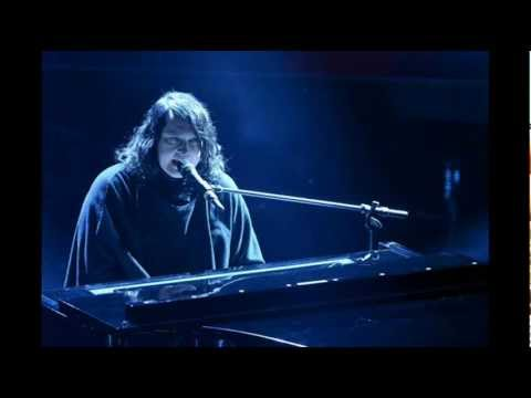 Antony and The Johnsons Live at Sanremo 2013 HQ - You Are My Sister (Audio)