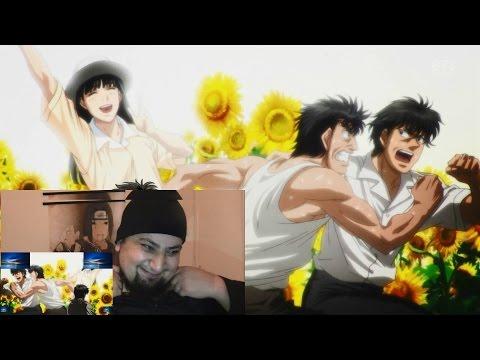 Season Finale Hajime No Ippo Kamagawa VS Anderson Episode 22 23 24 25 - GREATEST FLASHBACK EVER TOLD thumbnail
