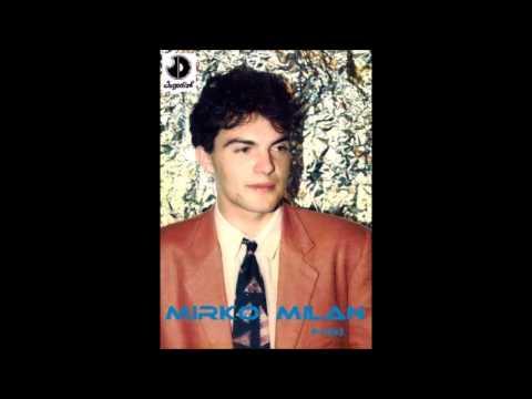 Mirko Milan - Nosila si prsten moj (HIT 1993)