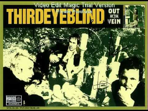 Third Eye Blind - Out Of The Vein (Full Album)