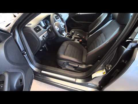2014 Volkswagen Jetta GLI Turbo Manual ALL NEW at Trend Motors VW in Rockaway. NJ Morris