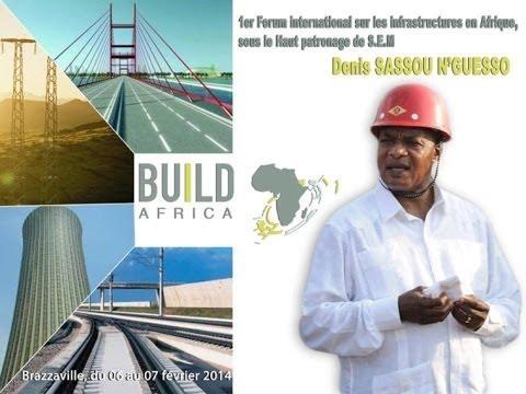 Build Africa 2014-Débat post forum-Mntv 9 fév 2014