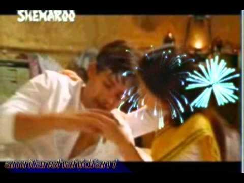 Amrita And Shahid-pyar Kiya Hai Chori Chori video