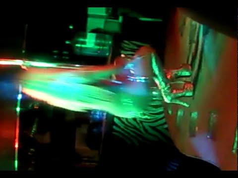 Baile en el Paraiso Night Club