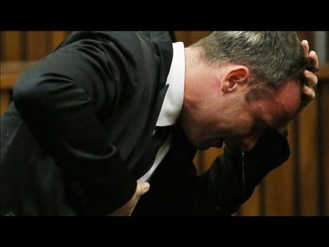 Oscar Pistorius Takes Stand in Murder Trial