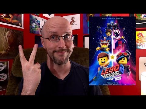 The Lego Movie 2: The Second Part - Doug Reviews