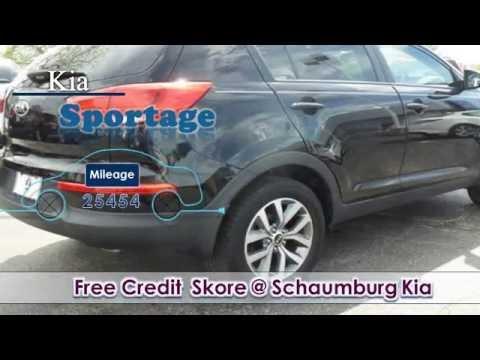 52 1697PA Used 25454 Miles in Waukegan Illinois Kia Dealer Lease Deals 2015 Kia Sportage