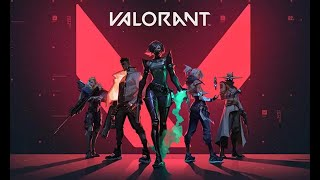 🔴 VALORANT GAMEPLAY *FIRST LOOK* ! Live STREAM | : DesiGaming TV