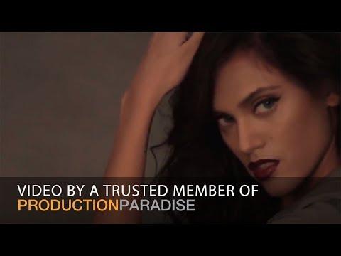 Hola Fashion Mario Casas y Dalianah Arekion | Camera-Studio