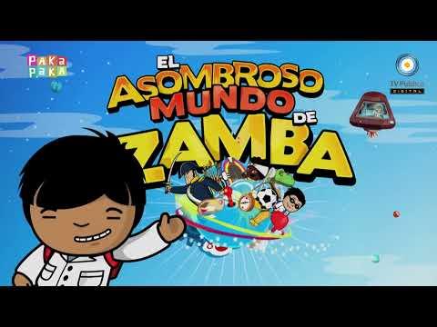 Zamba - Excursión al Observatorio: Meteoritos