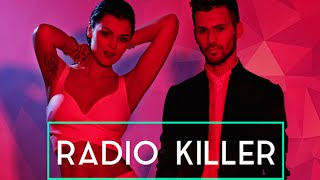 Radio Killer - It Hurts Like Hell