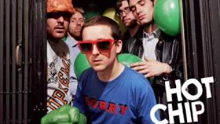 Watch Hot Chip Wearing My Rolex video