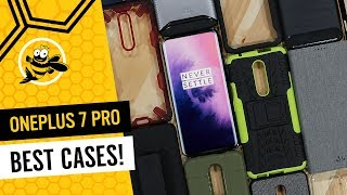 OnePlus 7 Pro: Best Cases Available as of May 2019!