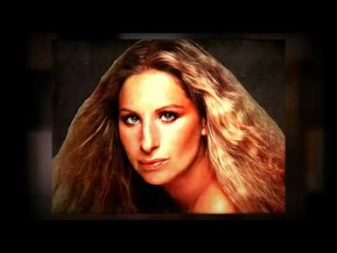 Barbra Streisand - If i Never Met You