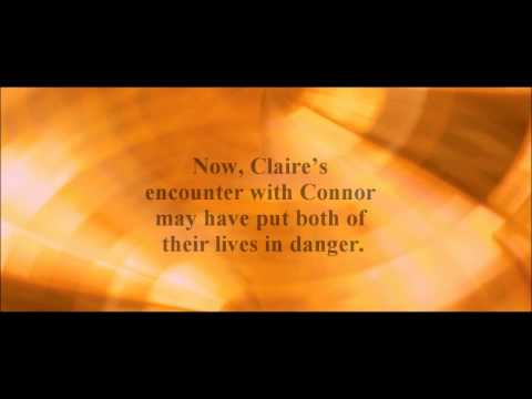 Finding Claire Fletcher Book Trailer