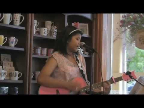 Ria Jade - Featured Artist Live at Kanaka (Part 1 of 2)