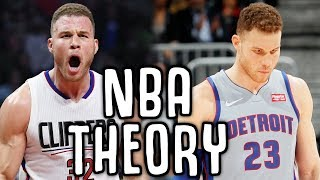 What Happened To Blake Griffin