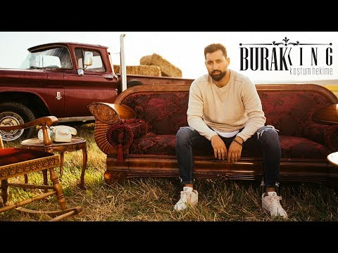 Burak King - Koştum Hekime (Official Video)