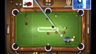 POOL LİVE TOUR HEDEF HİLESİ