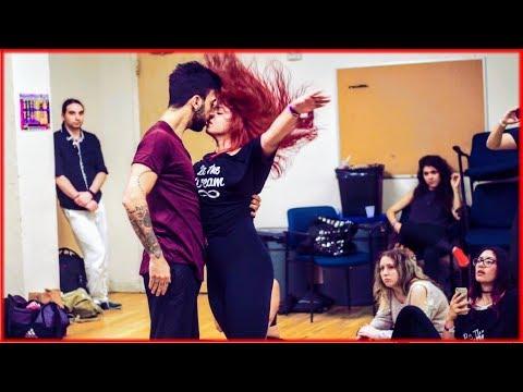 Alina Baraz & Galimatias - Can I - Zouk Dance - Thayná Trovick & Léo Chaffe - NYC Zouk Festival