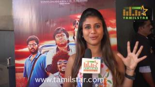 Manasa At Julieum 4 Perum Movie Team Interview