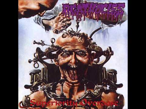 Agathocles - Intro / Cash Will do The Job