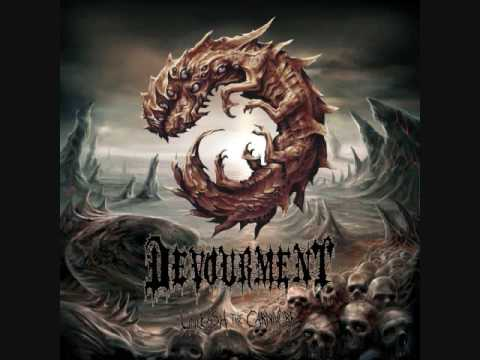 Devourment - Over Her Dead Body