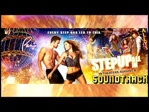 1. Diplo - Revolution feat Faustix (Step Up : All In SoundTrack...