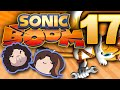 Sonic Boom: Stockholm Syndrome - PART 17 - Game Grumps