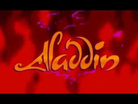 Aladdin Old Intro Hindi.flv video